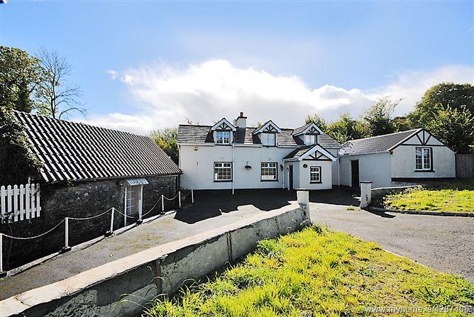 Main image for Cois Abhainn, Derrynagarragh, Collinstown, Westmeath