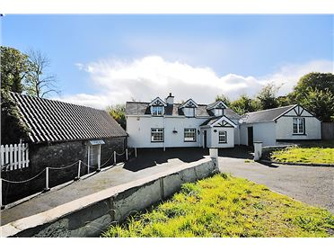 Photo of Cois Abhainn, Derrynagarragh, Collinstown, Westmeath