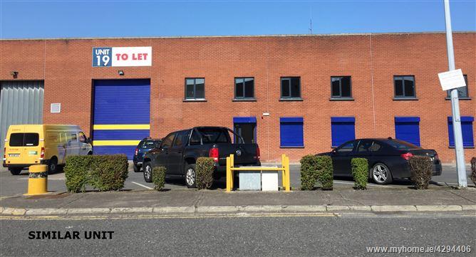 Main image for Unit 8 Westlink Industrial Estate, Ballyfermot, Dublin 10