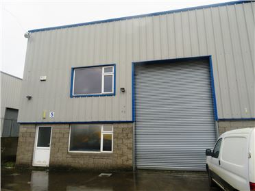 Main image of Unit 5, Site 22, Duleek Business Park, Duleek, Meath