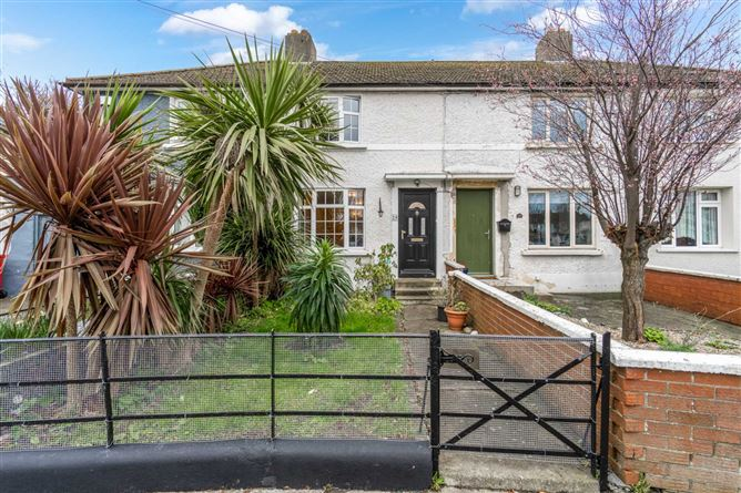 Main image for 28 Neagh Road, Terenure, Dublin 6
