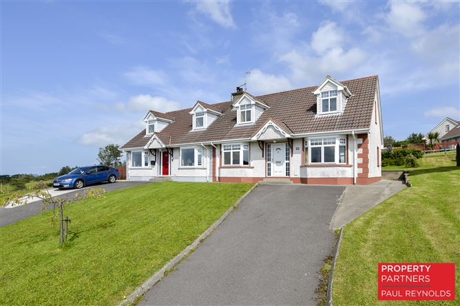 Main image for 30 Errigal View, Letterkenny, Donegal