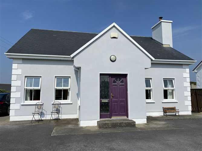 Main image for Ocean View, Church Road, Belmullet, Mayo