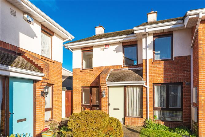 8 Casimir Court , Harold's Cross, Dublin 6W