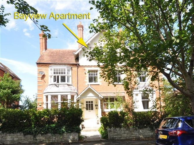Main image for Bayview Apartment, WEYMOUTH, United Kingdom