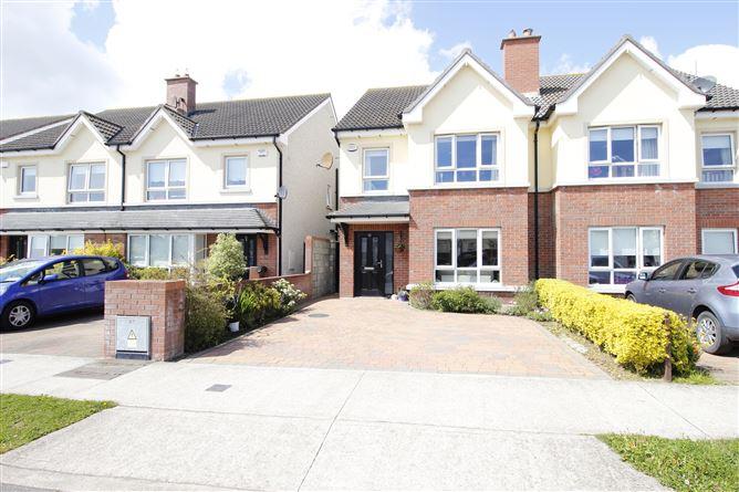 Main image for 33 Beverton Gardens, Donabate, County Dublin, K36KD70
