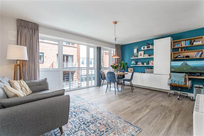 Main image for Apartment 11, Mellor Court, North City Centre, Dublin 1, D01YH60