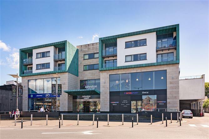 Main image for Apartment 3 Johnstons Court, John Street, Sligo City, Sligo, F91K193