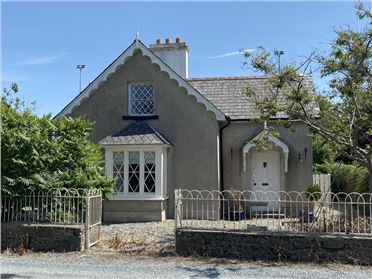 Main image for Mersheen Lodge, Duncannon, Wexford