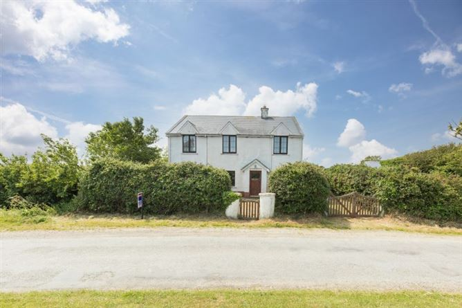 Main image for Hilltown Cottage, Tacumshane, Wexford