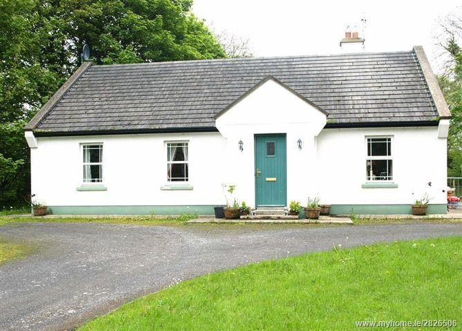 Annagh, Ballyhaunis, Mayo