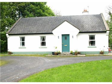 Main image of Annagh, Ballyhaunis, Mayo