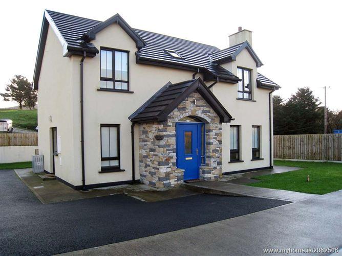 Main image for 1 Gleann Amhain, Glencolmcille, Donegal