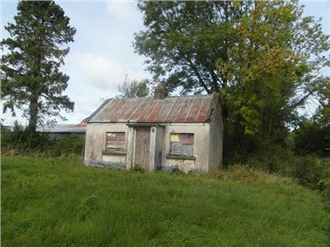 Main image of 6.57 acre site The Curragh, Churchtown, Dunderry, Navan, Meath