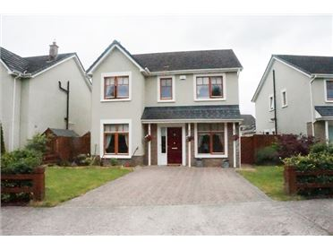 Main image of 27 Belmont Green, Newbridge, Kildare