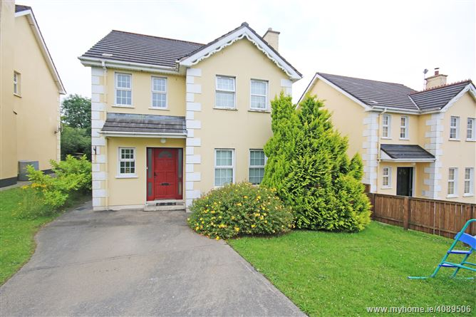 Photo of 32 Brookfield Heights , Letterkenny, Donegal