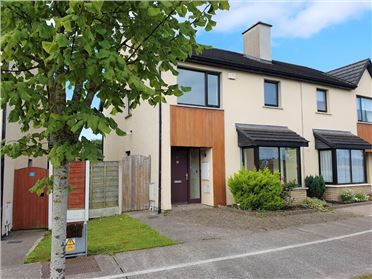 Photo of 37 Brookhurst, Castle Oaks, Carlow Town, Carlow