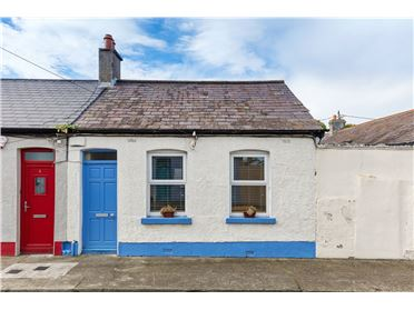 Photo of 5 Ashford Place, Stoneybatter, Dublin 7