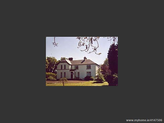 Glebe House, Ballyneety, Limerick