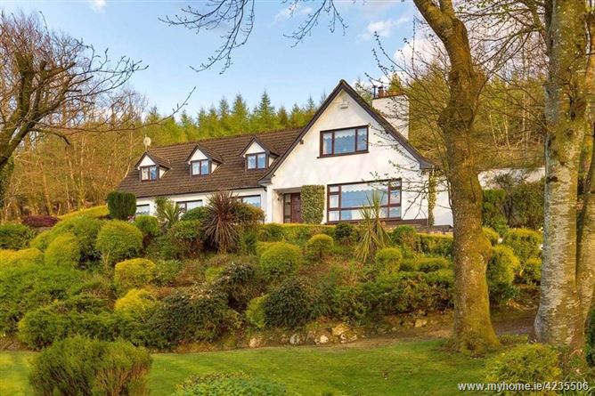 Pine Lodge, Brittonstown, Blessington, Co. Wicklow, W91 E1R0