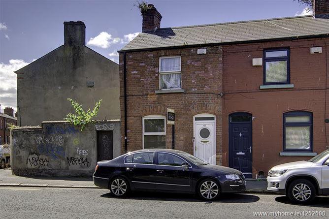 Main image for 45 Pimlico, The Coombe,   Dublin 8