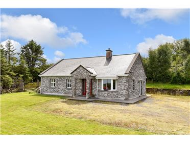 Photo of Ard Ross Lodge, Doon West, Rosscahill, Galway