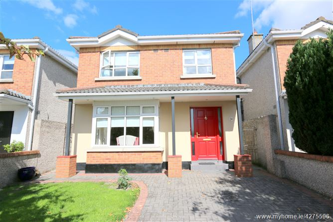 22 Oldbridge, Slane Road, Drogheda, Louth