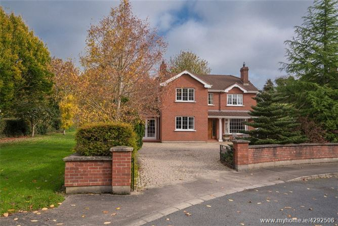 1 Old Park Court, Mullaghcroghery, Monaghan