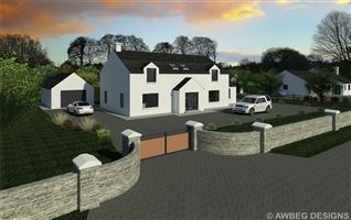 Site No.3 Breeny Beg, Kealkill, , Bantry, West Cork