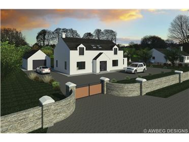 Photo of Site No.3 Breeny Beg, Kealkill, , Bantry, West Cork