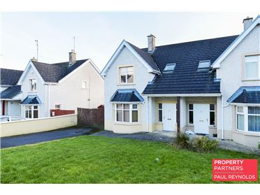 Photo of 12 The Gardens, Ballymacool Wood, Letterkenny, Donegal