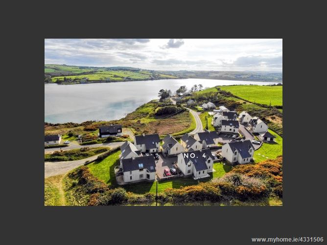 Main image for 4 The Island, Inchydoney, Clonakilty, West Cork