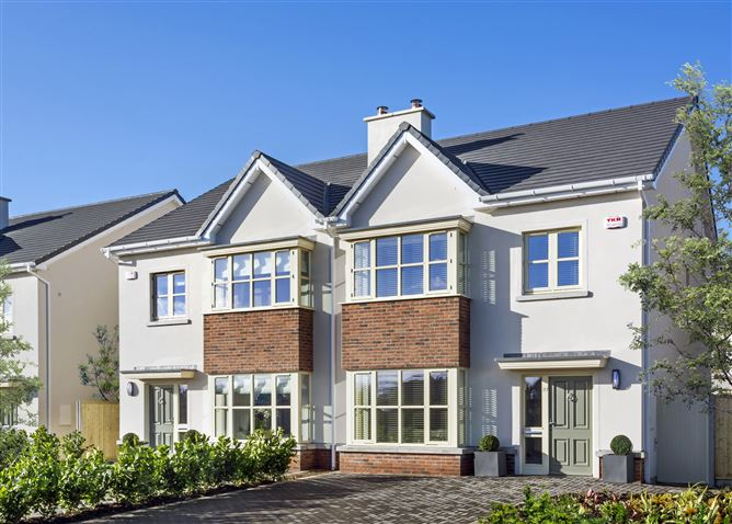 Main image for The Hazel, Bellingsfield, Naas, Kildare