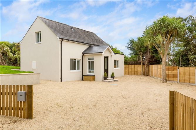 Larkfield Cottage, Kilpoole, Wicklow Town, Wicklow