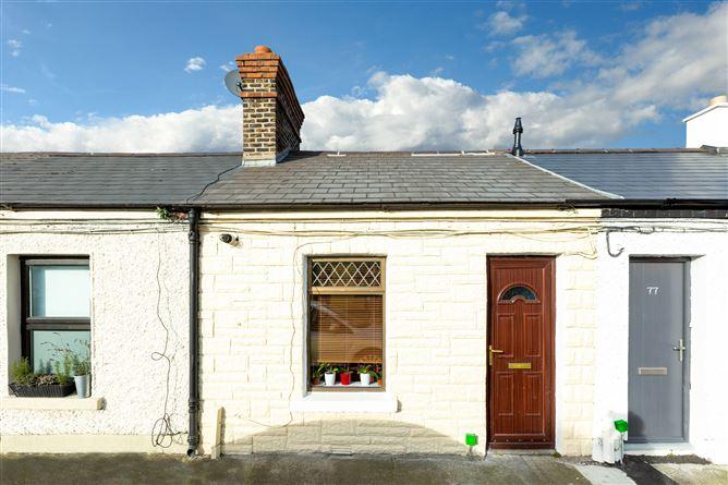 Main image for 76 Eugene Street, Dublin 8