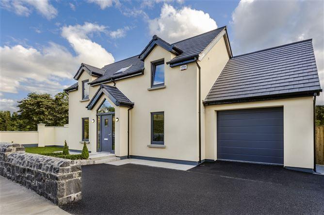 Main image for 9 Clog Na Léinn, Collinstown, Westmeath