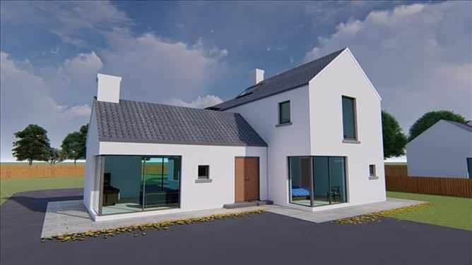 Main image for Fully Serviced Sites, Type D, Irishtown, Mullingar, Westmeath