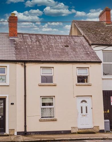 Main image for (Lot 1) 1 Old Dublin Road, Ardattin, Carlow