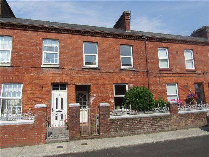 Main image for No. 5 St. Johns Avenue, Mulgrave Street, Limerick City, Limerick