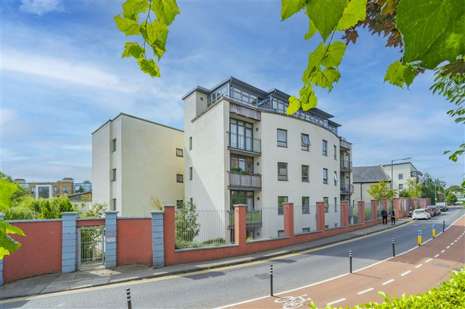 Main image for 12B the Metropolitan , Kilmainham, Dublin 8