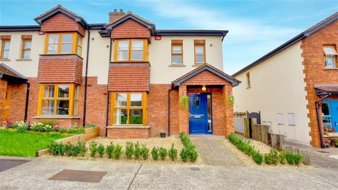 Main image for 45 Moorehall Rise, Hale Street, Ardee, Co. Louth