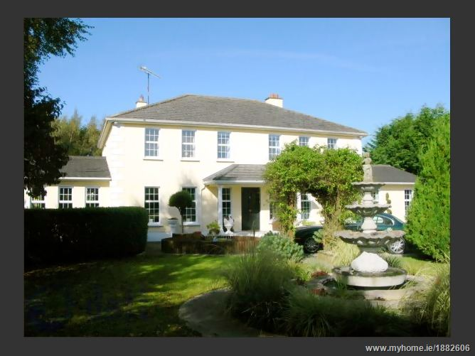Kilmurray House, Johnstownbridge, Kildare