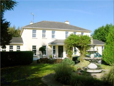 Photo of Kilmurray House, Johnstownbridge, Kildare