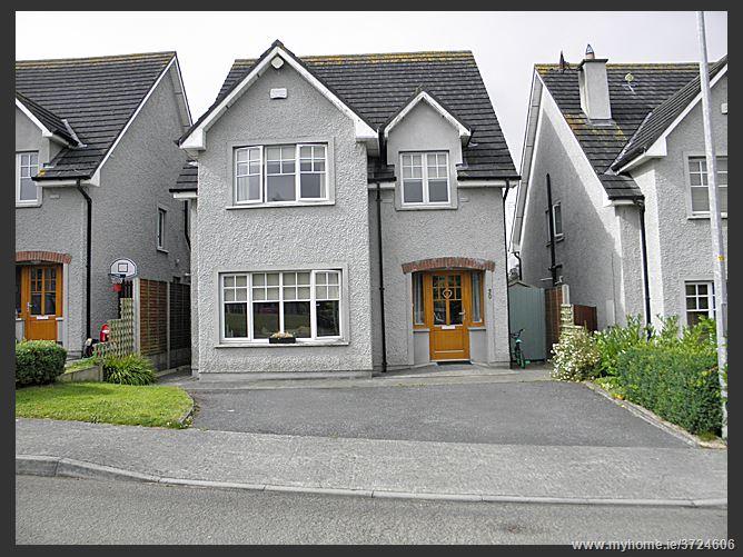 30 Chapel View, Stoneyford, Kilkenny