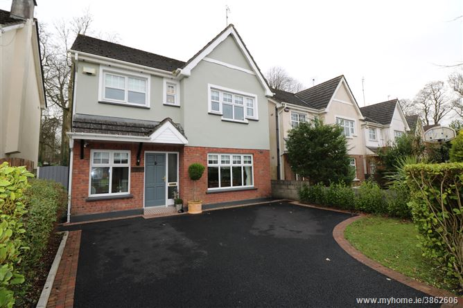 Photo of 6 Castlewood, Dublin Road, Drogheda, Louth