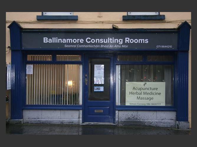 Main image for Main Street, Ballinamore, Co. Leitrim