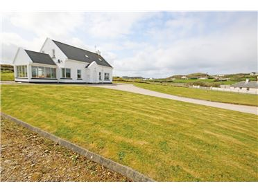 Photo of No. 3 Rosapenna, Downings, Donegal