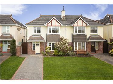 Main image of 55 The Cotswolds, Midleton, Cork