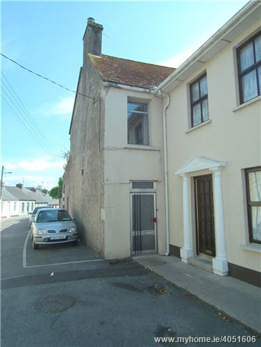 10 St Patricks Place, Mallow, Co Cork