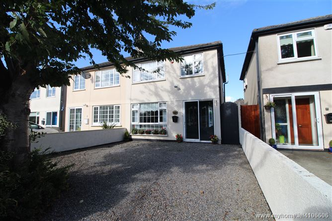 6 Killakee Green, Firhouse, Dublin 24